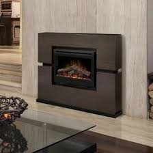 Dimplex Linwood 65-inch Electric Fireplace Mantel - Inner-Glow ...