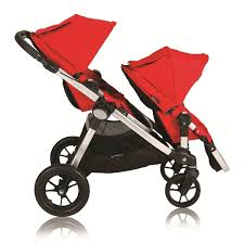 our pick for the best double stroller baby