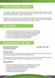 Resume Examples For Hospitality Industry Resume Examples For Hospitality Industry Hospitality Resume Ideas Of 16