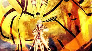 Wallpaper naruto shippuden, Naruto sage ...