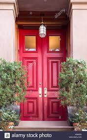 city apartment building entrance. luxury city apartment building entrance stock photos n