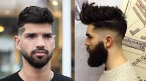 Men Haircuts Latest Hair Cut Hairstyles Trendy New For Young