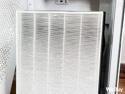 Đánh giá máy lọc không khí Samsung AX60R5080: Đắt vậy liệu có xắt ra miếng?