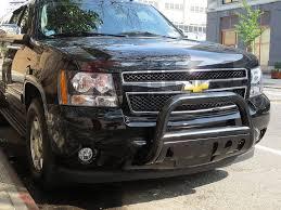 Saika Enterprise : <b>07-13 Chevy Suburban/Tahoe</b> 3inch Black ...