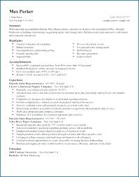Sample Outside Sales Resume Inside Sales Rep Resume Viragoemotion Com