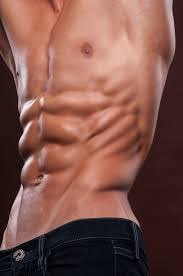 the fastest way to get a six pack