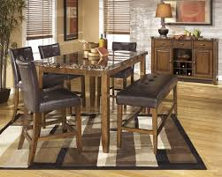Granite Kitchen Table Sets Granite Countertops Dining Room On Counter Height Kitchen Table