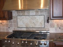 Kitchen Backsplash Diy Beautiful Diy Stainless Steel Backsplash Photos Home Decorating
