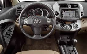 2011 Toyota RAV4 - Photo Gallery - Truck Trend