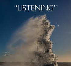Listening Quotes Interesting 48 Quotes On Listening John Paul Caponigro Digital Photography