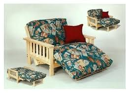 Twin Bed Futon Discount Chair Over Frame