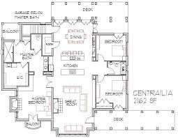 Home Floor Plan DesignLarge House Plans