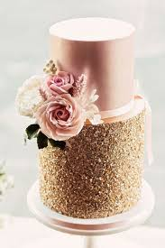 Rose Gold Wedding Theme Wedding Ideas By Colour Chwv