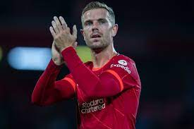 Liverpool make major breakthrough in Jordan Henderson contract talks -  Liverpool FC - This Is Anfield