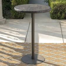 contemporary outdoor bar stools crater contemporary outdoor bar table zuo modern outdoor bar stools