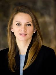 Andra Syvänen, BCL/LLB'14, to join the Faculty as Assistant Dean ...