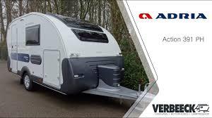 Adria Action 391 Ph 2018 Youtube