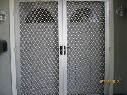 metal security screen doors. Door For Top Condoors Security Decor Screen Nice Metal Doors