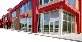 commercial glass tinting