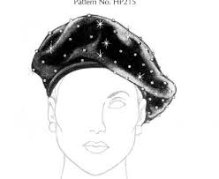 Beret Pattern