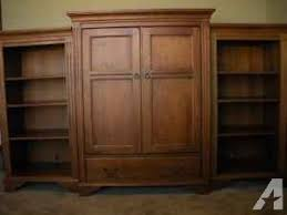 ethan allen entertainment centers. Ethan Allen Entertainment Center New And Used Furniture For Sale In The USA Buy Sell Classifieds AmericanListed To Centers