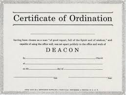 Group Certificate Template Free Deacon Ordination Certificate Template Ordination Archives Bh