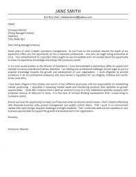 Beautiful It Cover Letter Letters For Internship Position Job