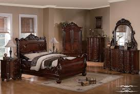 cherry wood bedroom set. Attractive Cherry Wood Bedroom Furniture Sets Set
