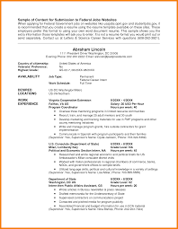 Cover Letter Resume Templates Pages Curriculum Vitae Templates