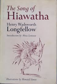the song of hiawatha by henry wadsworth longfellow duell sloan the song of hiawatha henry wadsworth longfellow