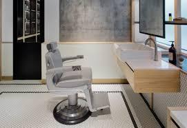 modern beauty salon furniture. Interior Barbershop Design Ideas Beauty Salon Modern By Retro Furniture U