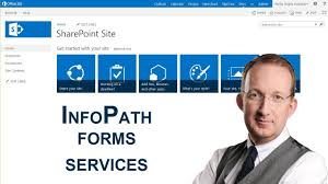Sample Infopath Forms Add An Infopath Form To A Sharepoint 2013 Form Library Youtube