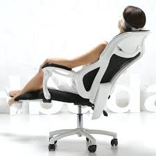 comfortable home office chair.  Office Medium Image For Comfortable Home Computer Gaming Chair Ergonomic  Seat Reclining Swivel Boss Office With