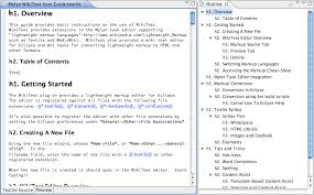 Photo Editor Wikipedia Mylyn Wikitext User Guide Getting Started