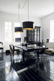 stylish home office. Dark Home Office By Preston Lee View In Gallery Stylish