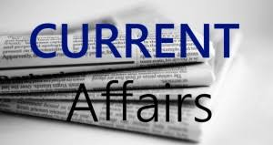 Image result for Current Affairs