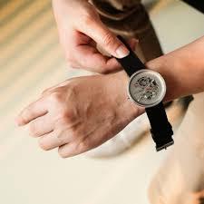 Ciga Design My Mechanical Watch Ciga Design My Series Titanium Watch The Coolector
