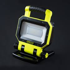 Unilite Slr 3000 Rechargeable Led Site Light