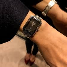 top 5 cool watches for men the jewellery editor chanel boy friend tweed watch
