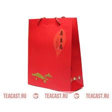 <b>Пакет подарочный</b> #330037 « Интернет-магазин китайского чая ...