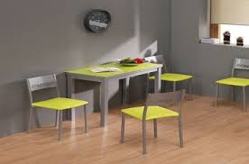 Table De Cuisine Design Table Sejour Avec Rallonge Ladefenselincoln