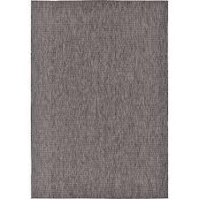 outdoor black 7 x 10 indoor outdoor rug