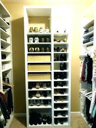 closet door shoe rack closet racks over the door shoe rack closet racks medium size of closet door shoe rack