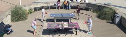 outdoor table tennis gui