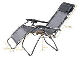 Furniture Sams Patio Furniture Reclining Lawn Chair