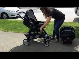 graco modes connect travel system