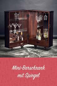 Für Stilechte Drinks Wie Bei James Bond In Diesem Koffer