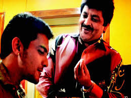 Udit Narayan Id Sing For 25 Paise At Small Village Fairs