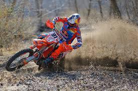 ktm enduro racing team is ready for 2017 season autoevolution