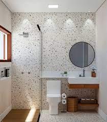 Com os mais variados desenhos, cores e materiais, como cubas de apoio. 108 Curtidas 13 Comentarios Ana Gadioli Arquitetura Int Anagadioliarquitetura Decoracao Do Banheiro Decoracao Banheiro Pequeno Inspiracao Para Banheiro